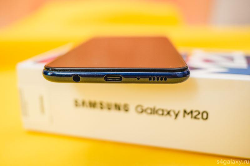 Samsung Galaxy M20 в России дата выхода