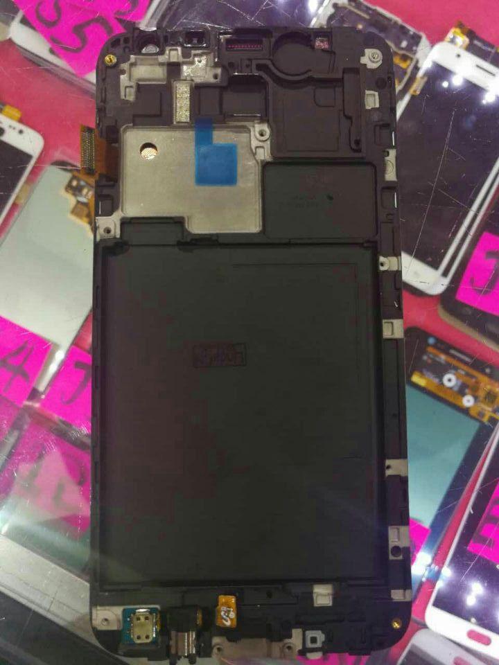Для Samsung Galaxy J7 j700 дисплей + тачскрин