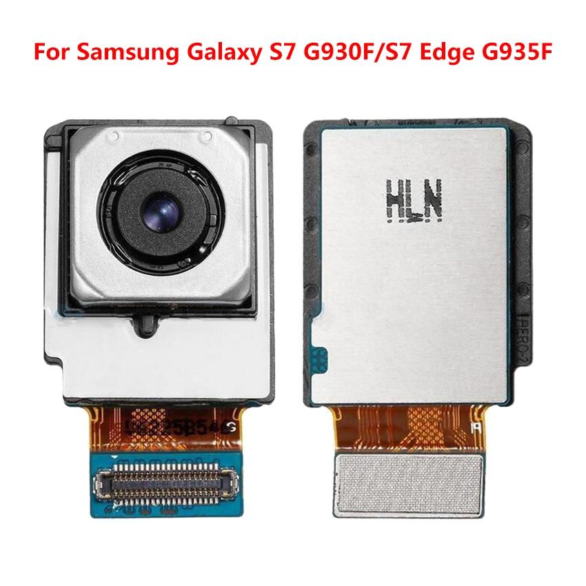 Камера на Галакси С7 Эдж новая