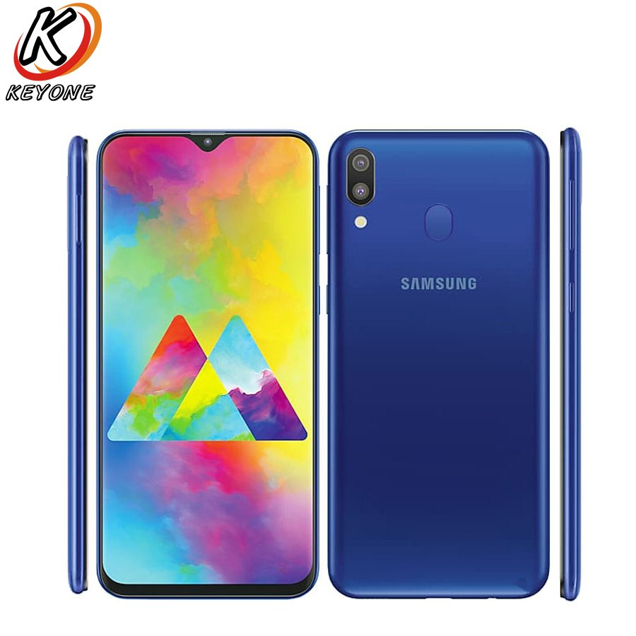 Samsung Galaxy M20 M205F-DS