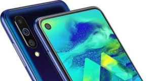 Samsung Galaxy M40 новости и характеристики