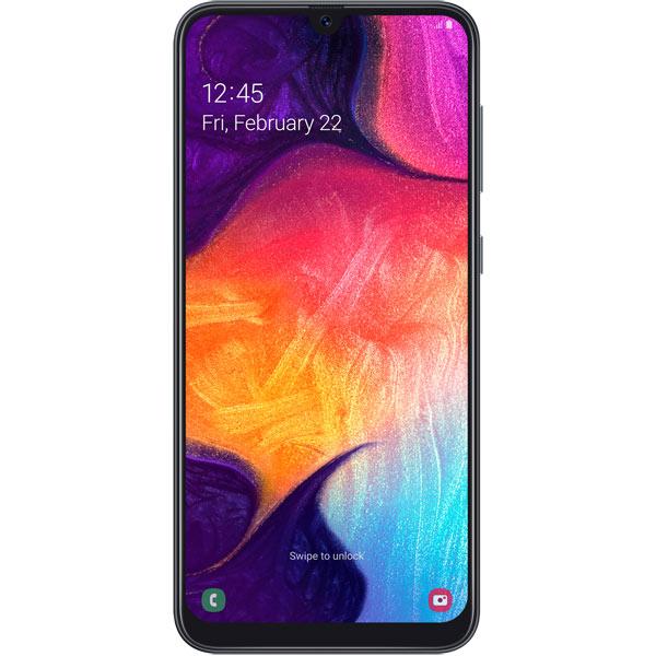 Купить Samsung Galaxy A50 (2019) 64GB Black (SM-A505FN)