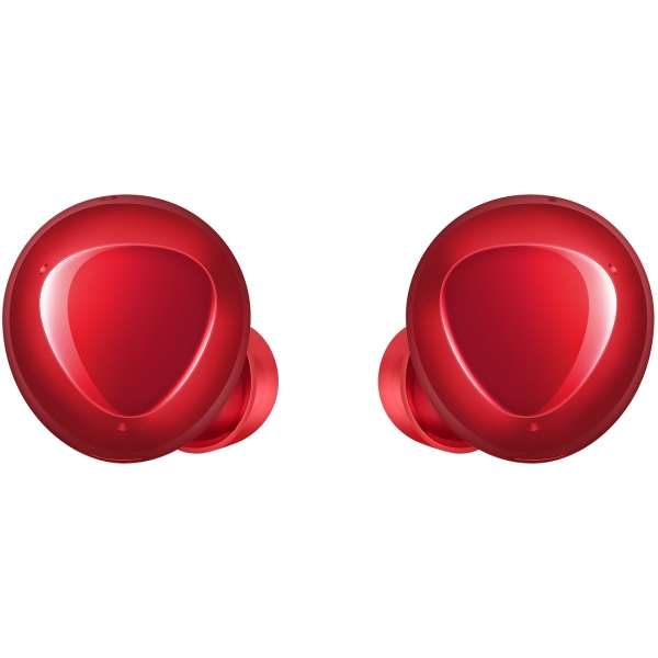 Наушники Bluetooth Samsung Galaxy Buds+ Red