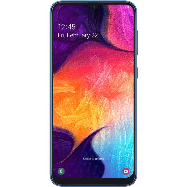 Samsung Galaxy A50 (2019) 64GB Blue (SM-A505FN)