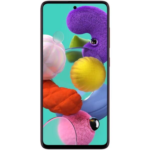Samsung Galaxy A51 64GB Red (SM-A515F)