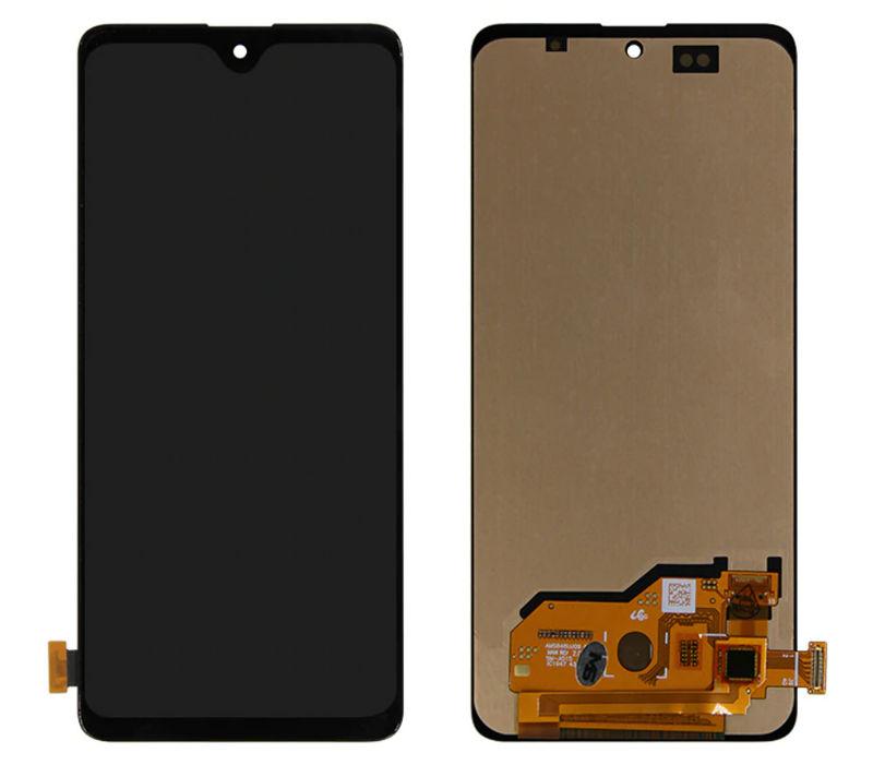 Экран Galaxy A51 - сколько стоит замена?