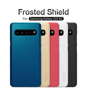 Чехол Nillkin Super Frosted Shield для Galaxy S7 Edge