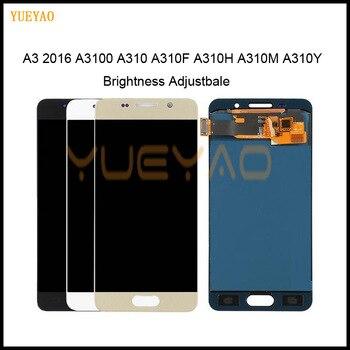 Дисплей на Samsung Galaxy A3 2016 A310 A310F A310H A310M