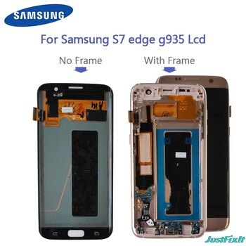 ОРИГИНАЛ! AMOLED дисплей Samsung Galaxy S7 G930f